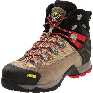 asolo hiking boot