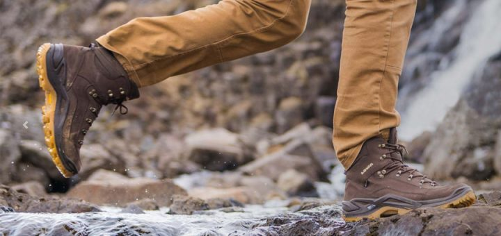 Lowa Hiking Boots Reviewed